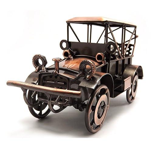 Incredible Antique Model Cars Amazon Com Download Free Architecture Designs Scobabritishbridgeorg
