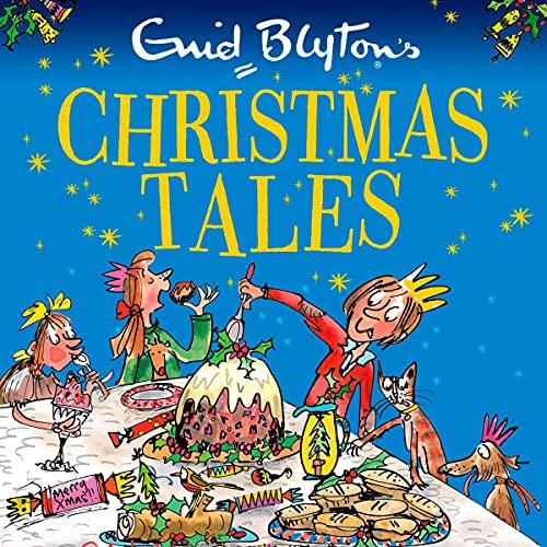 Enid Blyton's Christmas Tales Titelbild