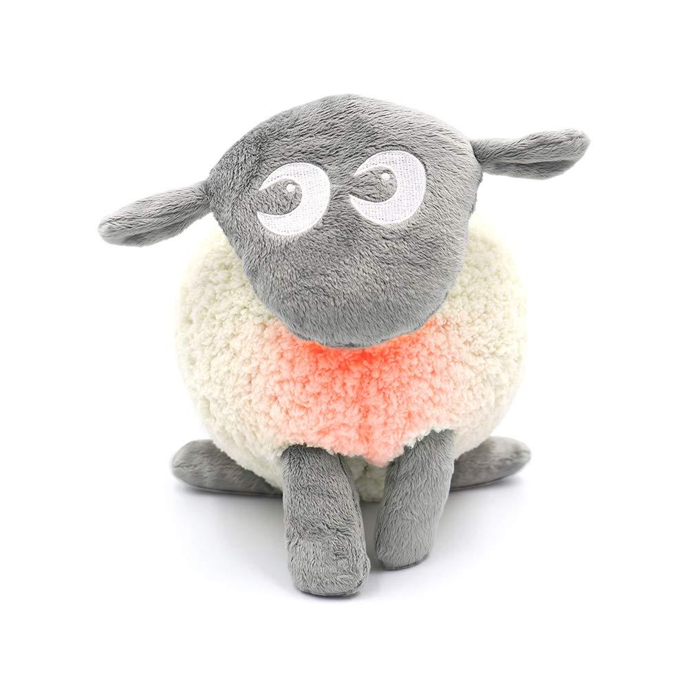 Stuffed Sheep Pattern Free Patterns