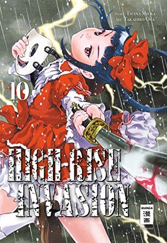High Rise Invasion 10