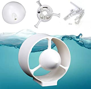 WANLECY Underwater Thruster Housing Shell, Underwater Thruster Fairing for Rovmaker Motor Without Paddle Propeller