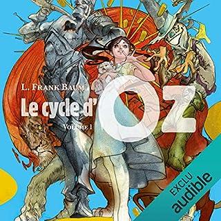 Couverture de Le Magicien d'Oz / Le Merveilleux Pays d'Oz