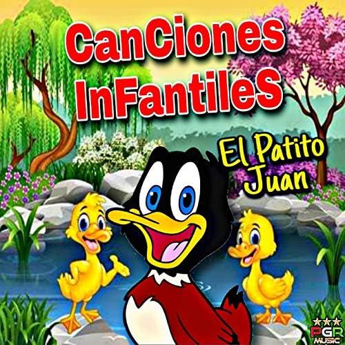 Canciones Infantiles, Canciones Infantiles de Niños & Voces Infantiles