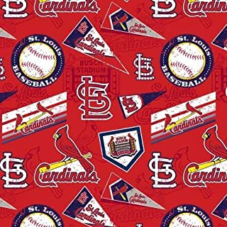 St. Louis Cardinals Baseball MLB 58
