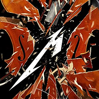 S&M2 (Deluxe Boxset) (Vinyl) by Metallica & San Francisco Symphony (B08CWCG2BF)   Amazon price tracker / tracking, Amazon price history charts, Amazon price watches, Amazon price drop alerts