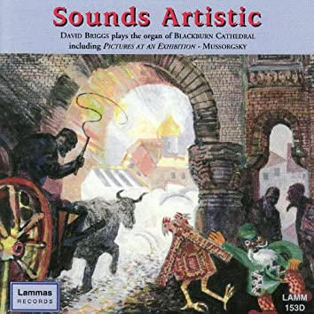 Sounds Artistic