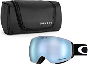Oakley Flight Deck XM Snow Goggle with Large Goggle Soft Case