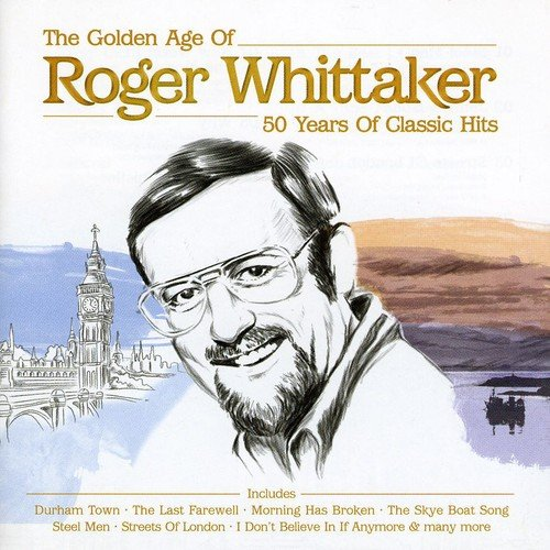 The Golden Age [Import Allemand]