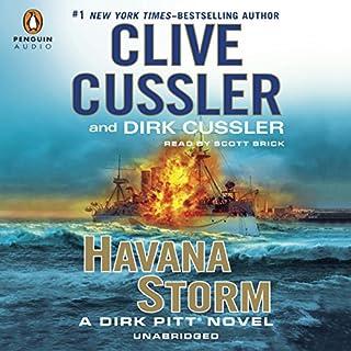 Havana Storm cover art