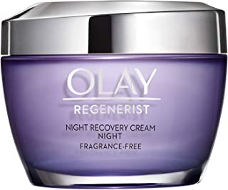 Olay Regenerist Night Recovery Cream - 2 count.