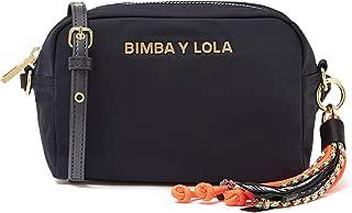 S crossbody bag 192BBNY1M