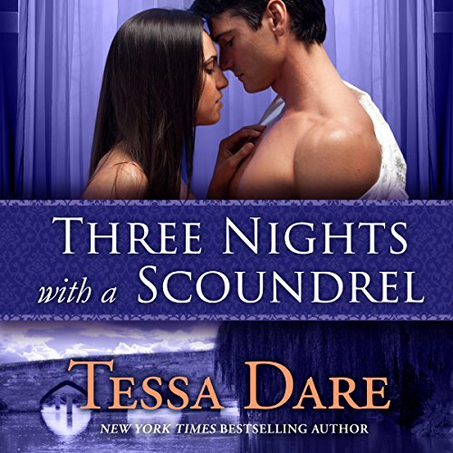 Three Nights with a Scoundrel                   De :                                                                                                                                 Tessa Dare                               Lu par :                                                                                                                                 Rosalyn Landor                      Durée : 11 h et 36 min     1 notation     Global 5,0