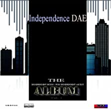 Independence Dae (Push Firm Publishing Presents)