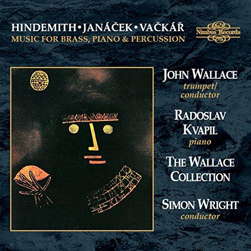 Capriccio for Piano (Left Hand) and Wind Ensemble: III. Allegretto