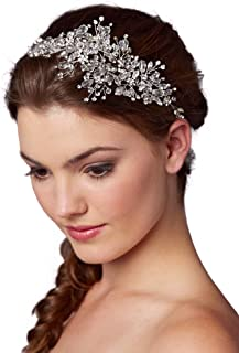 swarovski crystal headpiece