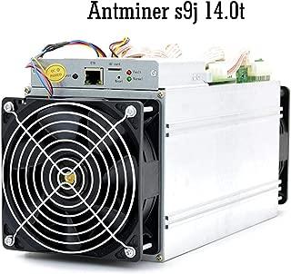 Bitmain Antminer S9j 14.0TH/s @ .098W/GH 16nm ASIC Bitcoin Miner BTC Mining Machine