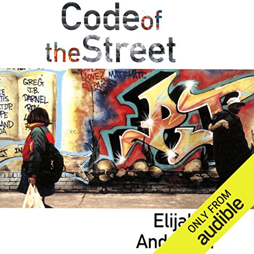 Code of the Street audiobook cover art