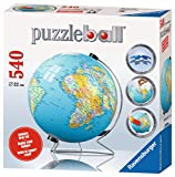 Puzzle Ball - The Earth