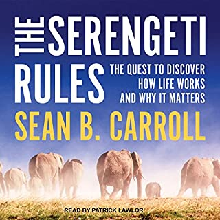 The Serengeti Rules cover art
