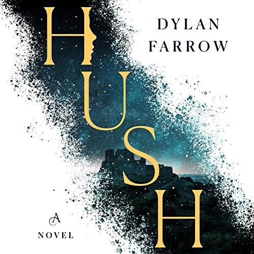 Couverture de Hush