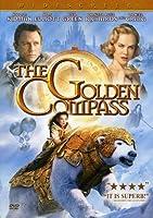 [北米版DVD リージョンコード1] GOLDEN COMPASS / (AC3 DOL OCRD WS)
