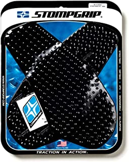 Stompgrip 03-05 Yamaha YZF-R6 Motorcycle Traction Pads (Black)