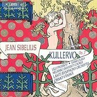 Sibelius: Kullervo (2001-04-24)