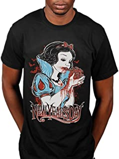 Official New Years Day Heart Eater T-Shirt
