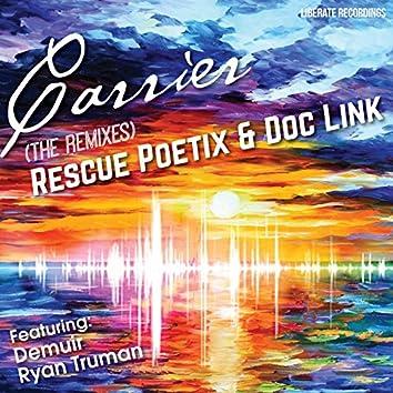 Carrier (The Remixes)