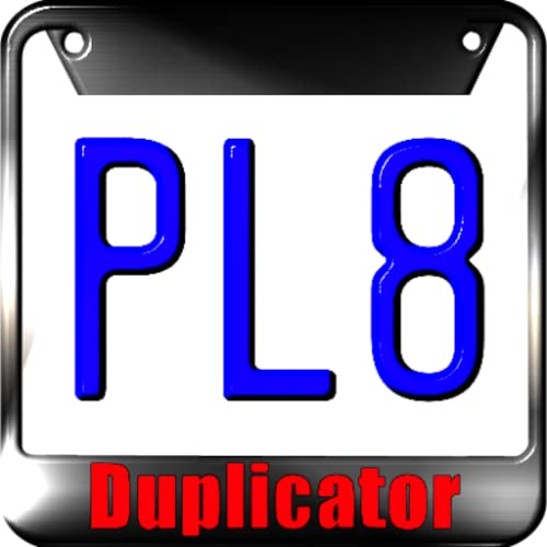 Plate Duplicator