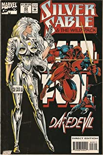 Best silver sable and the wild pack Reviews