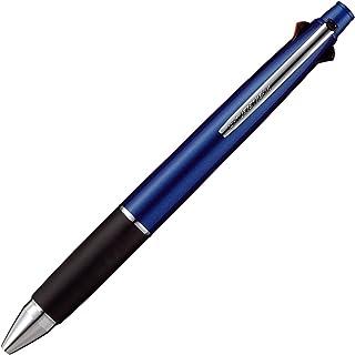 三菱鉛筆 多機能ペン ジェットストリーム 4&1 0.5 ネイビー パック MSXE510005P9