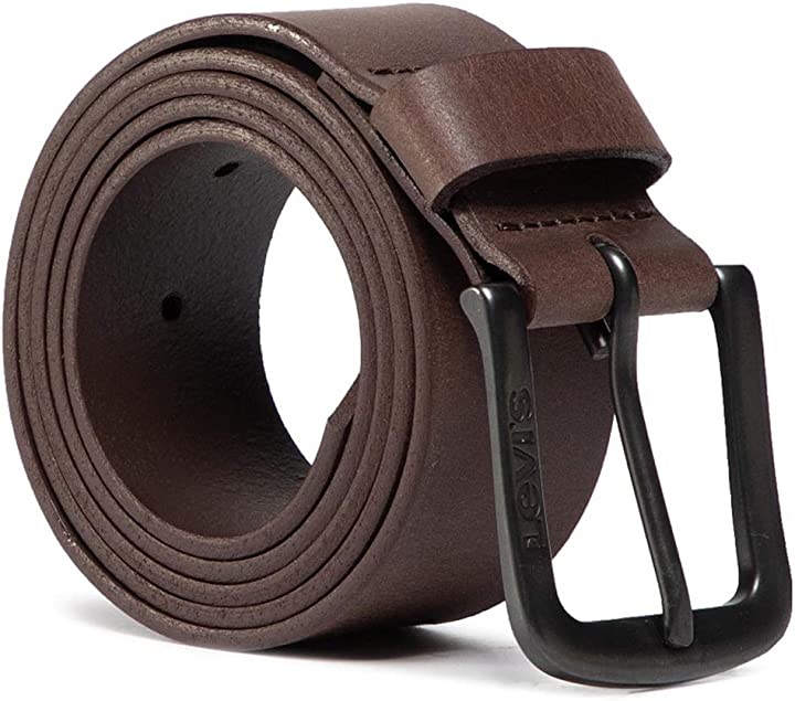 Levi`s seine metal cintura uomo 231923-103