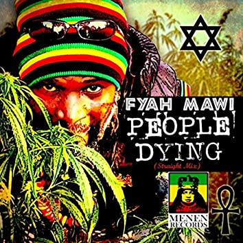 People Dying (Straight Mix)