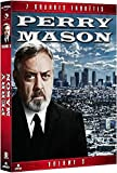 Perry Mason-Les téléfilms-Volume 3