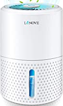 LONOVE Dehumidifiers - Upgraded 2200 Cubic Feet (220 Sq ft) Mini Dehumidifiers for Home Bedroom Bathroom Basement Closet R...
