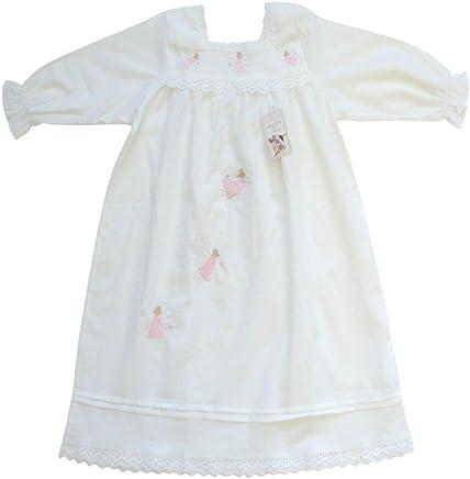 49ceccb2 Powell Craft Big Girls' Cotton Fairy Nightdress/nightgown.10-12 Years.