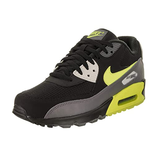 Nike Men s Air Max 90 Essential Low-Top Sneakers 2b7f2854ec2