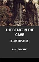 The Beast in the Cave Illustrated