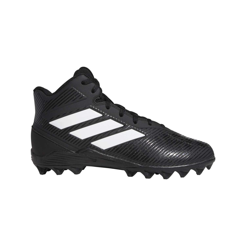adidas Unisex Freak White Black