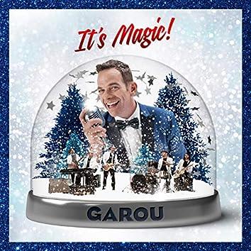 It's magic: Noël