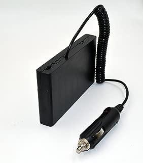 TEC-PARTS スイツチ付き メモリーバックアップ12Vバッテリー接続用 バッテリー交換時のメモリー保護に