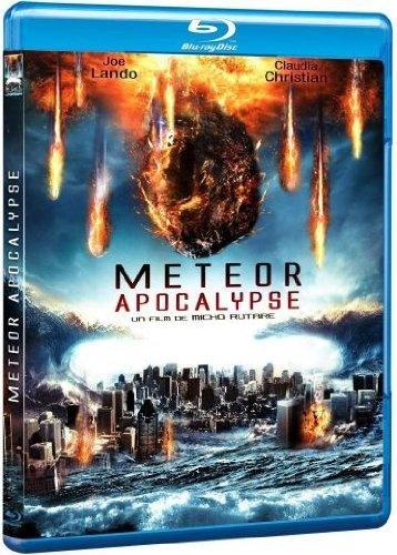 Meteor apocalypse [Blu-ray] [FR Import]