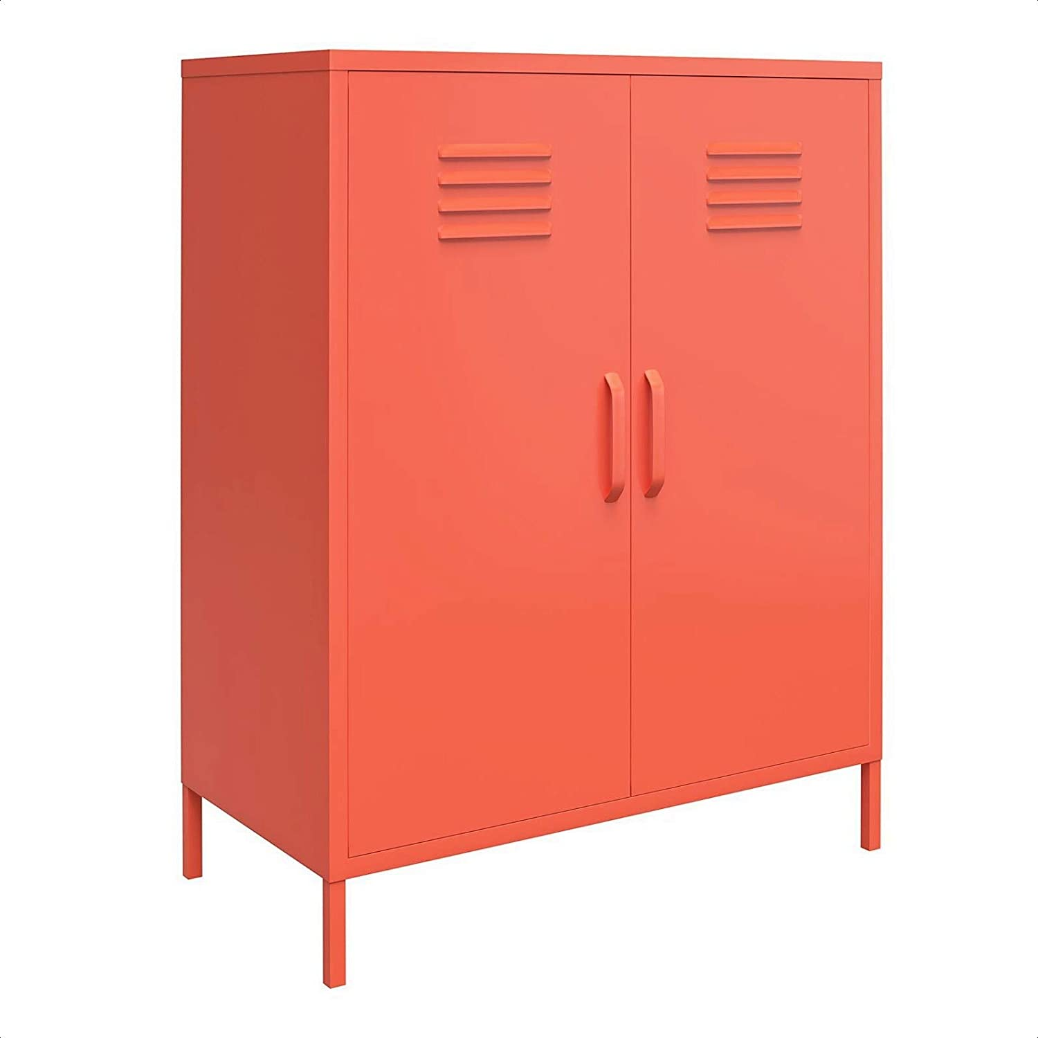 Cache 2 Door Accent Cabinet Level Same day shipping Assembly: Ne of Full latest Assembly