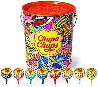 クラシエ チュッパチャプス缶
