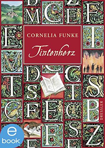 Tintenherz (Tintenwelt-Trilogie 1)