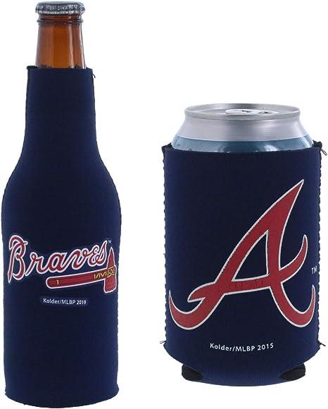 San Francisco Giants 2-Pack Can Flashback Design Beverage Insulator Neoprene Holder Cooler Coolie Baseball