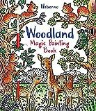 Woodland Magic Painting