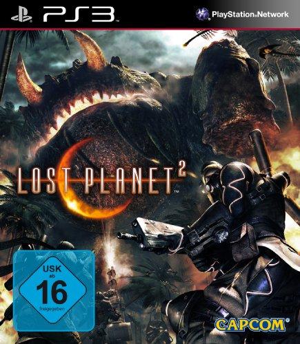 Capcom Lost Planet 2 (Xbox 360) - Juego (Xbox 360, Acción, T (Teen))