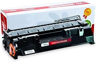 YH-Ink para el Cartucho de tóner Negro Laserjet HP 05A (CE505A) Compatible con los Cartuchos de tóner HP Laserjet P2035 / P2035N / P2050 / P2055 / P205DN / P2055X